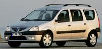 Eine Million Dacia Logan pro Jahr geplant