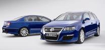 Essen Motor Show: Debüt des Allrad-Passat mit 300 PS