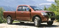 Ethanol-Fahrzeuge von Nissan für den US-Markt