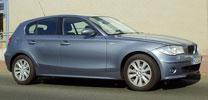 Fahrbericht BMW 118d: Eine Frage des Charakters