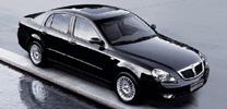 Fahrbericht: Brilliance BS 6- Holpriger Start für die China-Limousine
