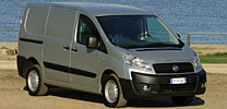 Fiat Scudo ab 18 300 Euro