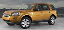 Land Rover Freelander: Prinzipientreue Neuauflage
