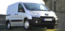 Peugeot Expert: Ein Experte für alle Fälle