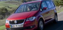 VW Touran: Mehr Kraft für den Bestseller