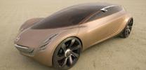 Ausblick auf Mazda-Design 2020