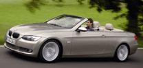 BMW 3er Cabrio: Premiere in Detroit