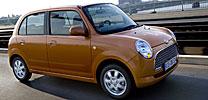 Daihatsu-Kleinwagen: Basispreise bleiben gleich