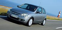 Gebrauchtwagentipp: Opel Corsa C