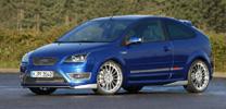 Karosserie-Styling-Paket für Ford Focus ST