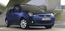 Neue Ausstattung für Fiesta und Fusion