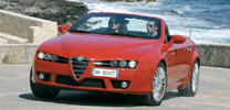 Neuer Alfa Spider kommt im Februar