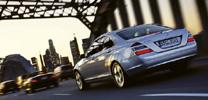 Neuer Diesel für die Mercedes S-Klasse