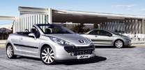Peugeot 207 CC: Erste Details