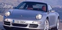 Porsche 911 Carrera 4S: Sportlich trotz Hüftspeck