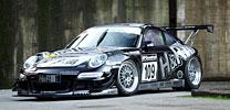 Porsche 997 GT3  Sweet Little Nelly