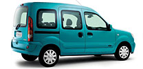 Renault überarbeitet Kangoo