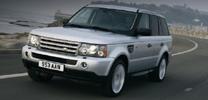 V8-Diesel im Range Rover Sport