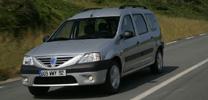 Dacia Logan MCV: Der Volkskombi