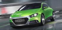 Design-Überarbeitung für neue VW-Modelle