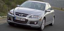 Fahrbericht Mazda6 MPS - Dezente Dynamik