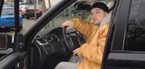 Fahrbericht: Range Rover Sport im Promi-Test