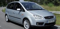 Ford zeigt Bio-Ethanol-Fahrzeuge
