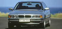 Gebrauchtwagentipp: BMW 7er
