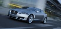 Jaguar XF Concept: Neue Ära