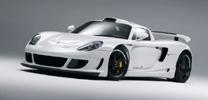 Motortuning für Porsche Carrera GT