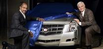 Neuer Cadillac auch mit Allradantrieb