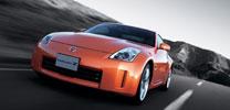 Neuer Motor für Nissan 350Z