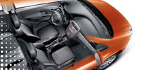 Neuerungen für den Fiat Grande Punto