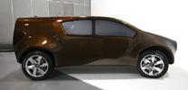 Nissan-Studie für fleißige Alltagshelden
