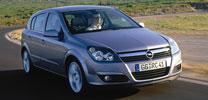 Opel Astra - Weniger Hubraum, mehr Leistung