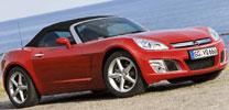 Opel GT:  Ein Blitz aus Amerika