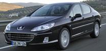 Peugeot stellt neue Modellstruktur beim 407 vor