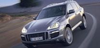 Porsche Cayenne: Mehr Leistung, weniger Verbrauch