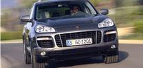 Porsche Cayenne: Nachgepfefferte Motoren