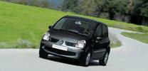 Renault Modus Exception mit Preisvorteil