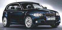 Sport-Edition des BMW 1er