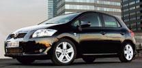Toyota Auris - Es ist nicht alles Golf was glänzt
