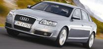 Traumauto des Jahres 2006 ist der Audi A6