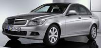 Vorstellung Mercedes-Benz C-Klasse: Das zweite Gesicht