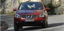 Vorstellung Nissan Qashqai: Mut zur Lücke