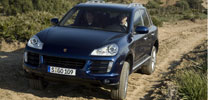Vorstellung Porsche Cayenne: Vorsicht - Suchtgefahr!