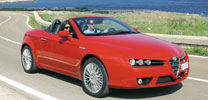 Alfa Romeo Spider: Tradition und Emotion