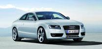Audi präsentiert A5 und S5