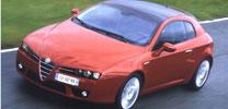 Automatik für Alfa Brera