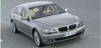 BMW plant Achtgang-Automatik